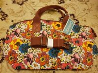 New with tag quintessential handbag