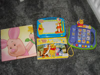 small toys bundle