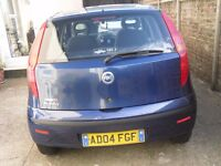 Very Good Condition Fiat Punto for Sale