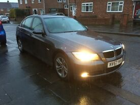Bmw 318D R.E.Mapped and decat