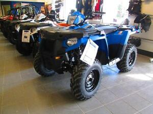 2016 Polaris Industries sportsman 450