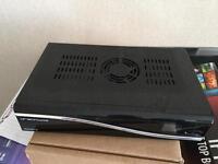 Dreambox 800HD SE V2 a Wireless