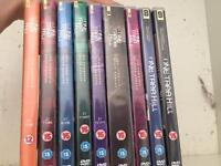 One tree hill box set