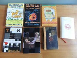 Books – Hardcover - $6 each or 2 for $10 or 3 for $12 Launceston Launceston Area Preview