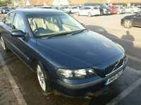 Volvo S60 D5 Well maintained