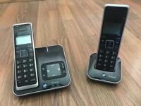 Cordless BT Phone Handsets