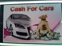 WE PAY CASH 4 ANY CAR ( Website/Domain name)