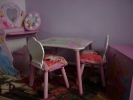 Loads of children items for quick sale!!! Table+chairs, pushchair, toys etc.