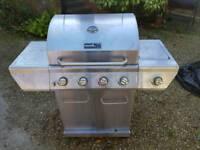Nexgrill Large Gas barbecue