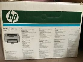 HP lasejet P1006 for sale