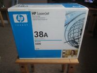 HP Laserjet Q1338A Ink cartridge