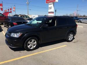 2011 Dodge Journey SXT Drives Great Very Clean !!!!!! London Ontario image 2