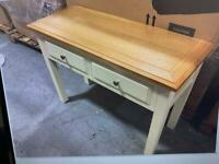 New Taunton Dressing / Console Table
