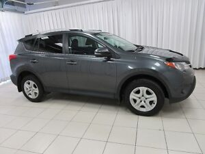 2015 Toyota RAV4 DONT MISS OUT!! VALUE PRICED AND BACKED WITH TO