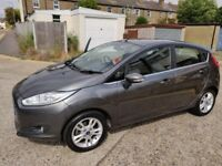 Ford Fiesta 5dr 2016 1L Turbo eco boost superb condition