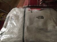 North face tracksuit