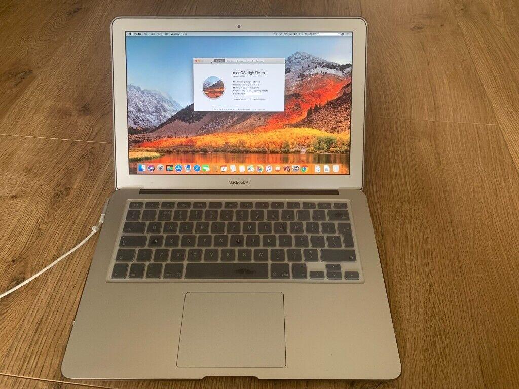 2011 Macbook Air Os Upgrade