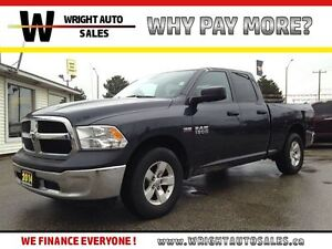 2014 Ram 1500 ST| CRUISE CONTROL| POWER LOCKS/WINDOWS| 58,299KMS