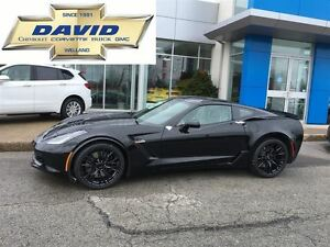2017 Chevrolet Corvette Z06 1LZ, **BRAND NEW**