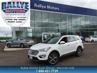 2015 Hyundai Santa Fe Limited - SAVE OVER $5k!! TOP OF THE LINE!