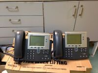 Cisco IP Phones (Business or Office)