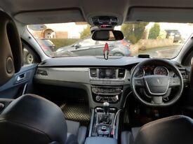 2012 Peugeot 508 2.0 hdi allure