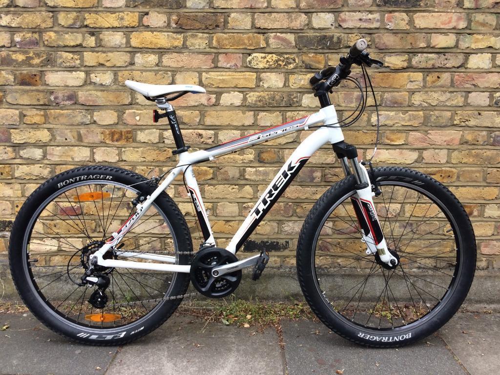 trek 3700 mountain bike 18 frame | in kentish town, london | gumtree