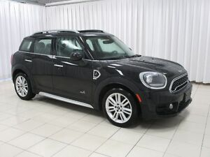 2018 MINI Cooper S BE SURE TO GRAB THE BEST DEAL!! COUNTRYMAN AL