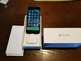 Excellent condition Iphone 6 Space grey 64GB