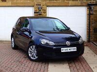 2011 VW GOLF 2.0 TDI MATCH ***FULL VW SERVICE HISTORY, SAT NAV*** **** 1.6 1.9 gt sport gtd a3 leon
