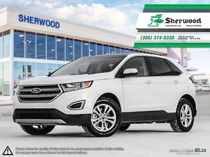 2016 Ford Edge SEL AWD Leather/Roof/NAV!!