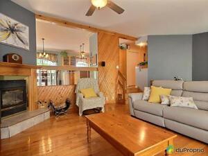 299 900$ - Bungalow à vendre à Les Cèdres West Island Greater Montréal image 4