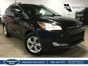 2015 Ford Escape 4WD SE | Backup Camera, Navigation, Sunroof