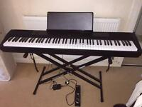 Casio CDP-120 digital piano