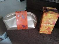 2 x SANCTUARY GIFT SETS IN SEALED PACKAGING