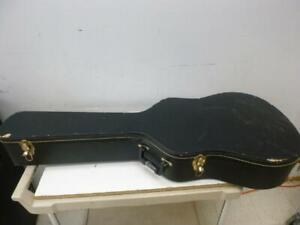 Full Hard Acoustic Guitar Case - We Buy And Sell Pro Audio Equipment - 31510 - MY616411