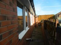 *** TO LET *** Studio Flat in Wednesbury Town Centre