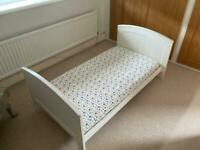 Toddler / cot bed