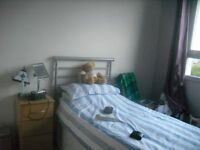 Double Room short term available