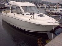 Boat for sale jeanneau merry fisher 645