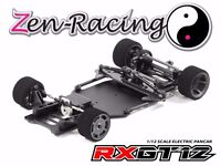 WANTED RC Schumacher / ZEN / Roche / Mardave / Xray x12 / 12th scale GT car
