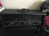 Peavey Amp Valve King V100