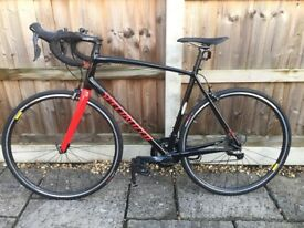 Specialised (the brand) road bike for sale