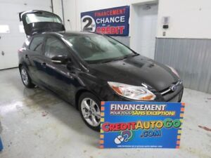 2014 Ford Focus INFO TEXTO 514-825-4646