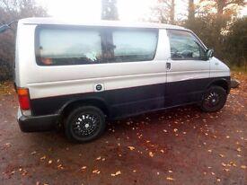 Mazda Bongo (Rock and Roll Bed) MOT Great Car/Campervan