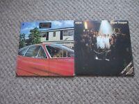ABBA & THE CARPENTERS VINYL LPs