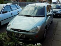 FORD FOCUS 1.8 FOR SALE