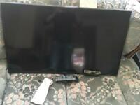 "40"" Samsung LED 3D Full HD Tv"