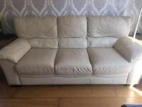 Three seater for sale.