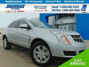 2011 Cadillac SRX *Heated seats *XM *Dual pr seats *Local Low km